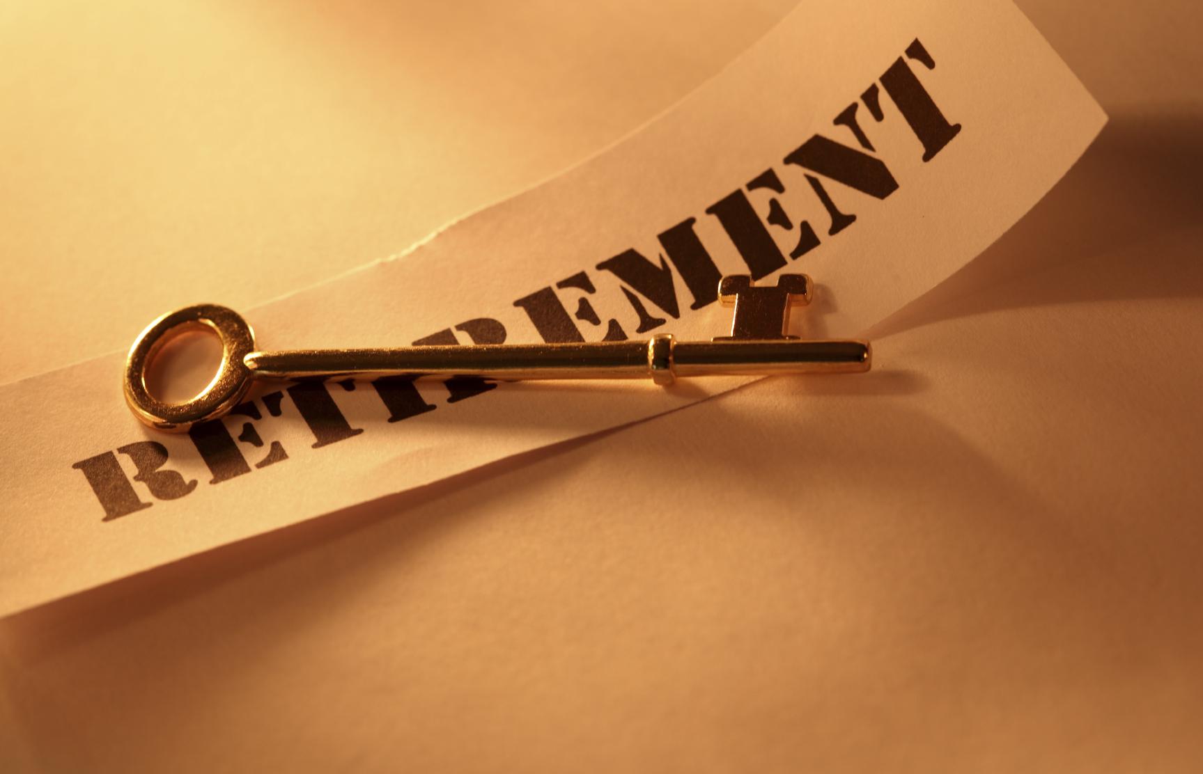 supplementary retirement
