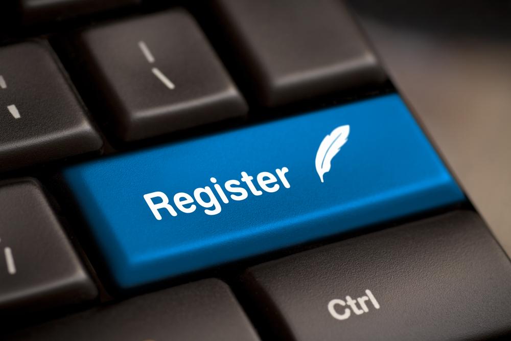 employee registration